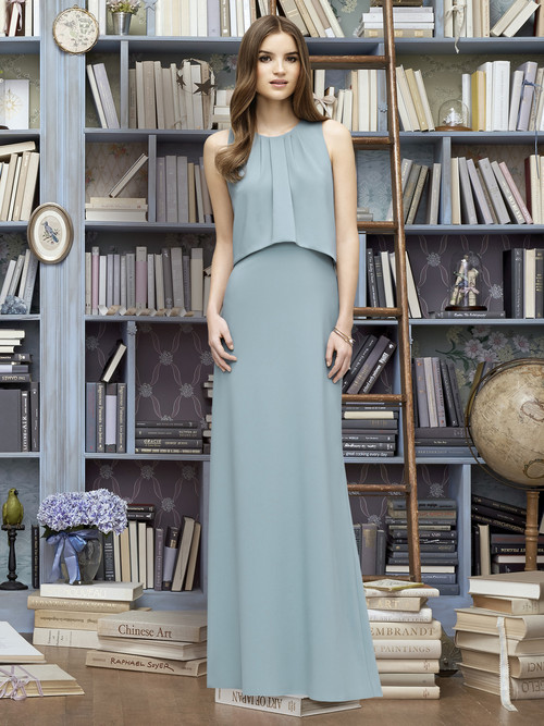 Sale Lela Rose Bridesmaid Dress LR220
