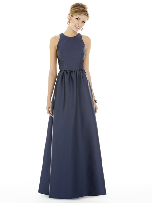 Sale Alfred Sung Bridesmaid Dress D707