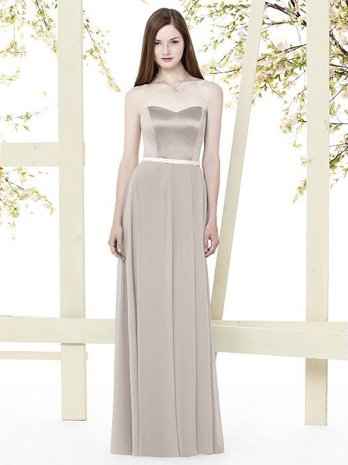 Sale Social Bridesmaids Dress 8153