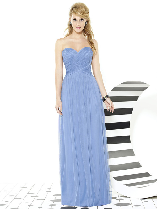 Sale After Six Bridesmaid Dress 6723