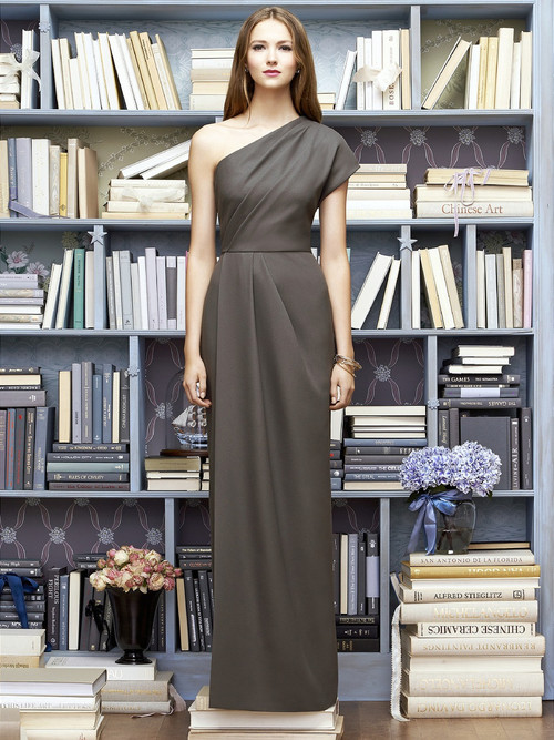 Sale Lela Rose Bridesmaid Dress LR217