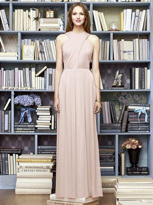 Sale Lela Rose Bridesmaid Dress LR212