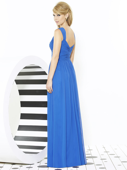 Sale After Six Bridesmaid Dress 6712
