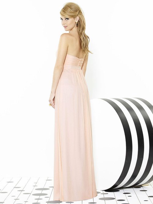 Sale After Six Bridesmaid Dress 6710