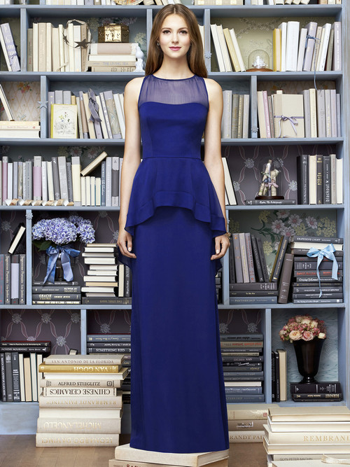 Sale Lela Rose Bridesmaid Dress LR215