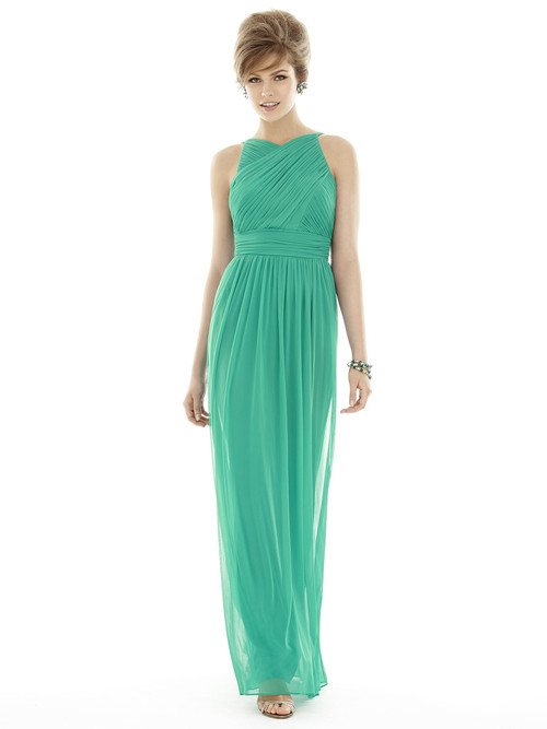 Sale Alfred Sung Bridesmaid Dress D692