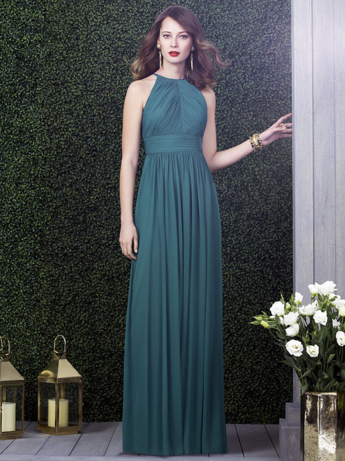 Sale Dessy Bridesmaid Dress 2918