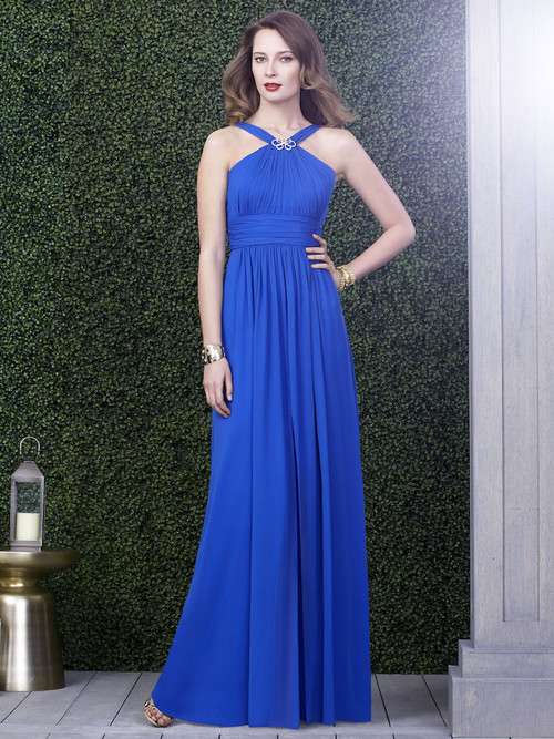 Sale Dessy Bridesmaid Dress 2917