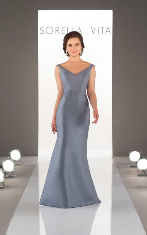 Sorella Vita Bridesmaid Dress 8964