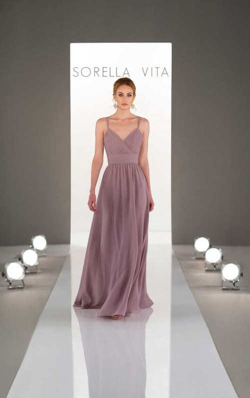 Sorella Vita Bridesmaid Dress 9030