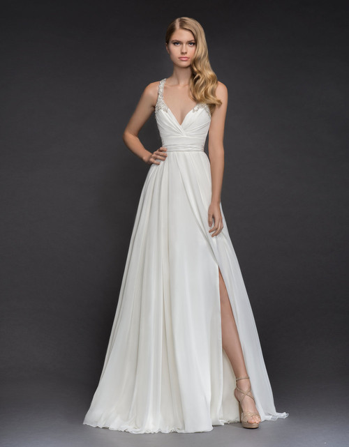 Blush By Hayley Paige Wedding Dress Kona