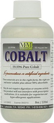 Cobalt comes in 8, 16 and 128 ounces.
