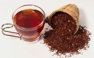 Red Tea - Organic South African Rooibos Spa Quality, Bags/Loose (free ship)