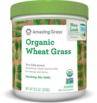 Amazing Grass-Green Superfood - WheatGrass