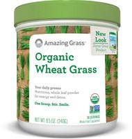 Amazing Grass-Green Superfood - WheatGrass