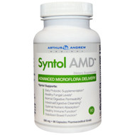 Syntol AMD Advanced Probiotic with MicroFlora Delivery 90 caps