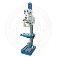 Metaltech Tools, DrillTech, Gear Head Drill Press, GH-5040