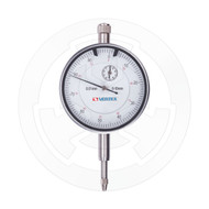 Vertex, Measuring Instrument, Dial Indicator, 0.01 to 10 mm, VDI-1, 2023-020