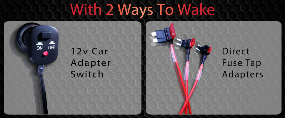 howto power wheelwell light kit