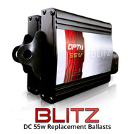 Blitz DC 55w HID Replacement Ballast