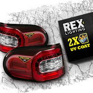 2007 2008 2009 2010 2011 2012 2013 toyota fj cruiser led tail light rex lighting