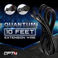 Quantum Rock Light Extension Wires