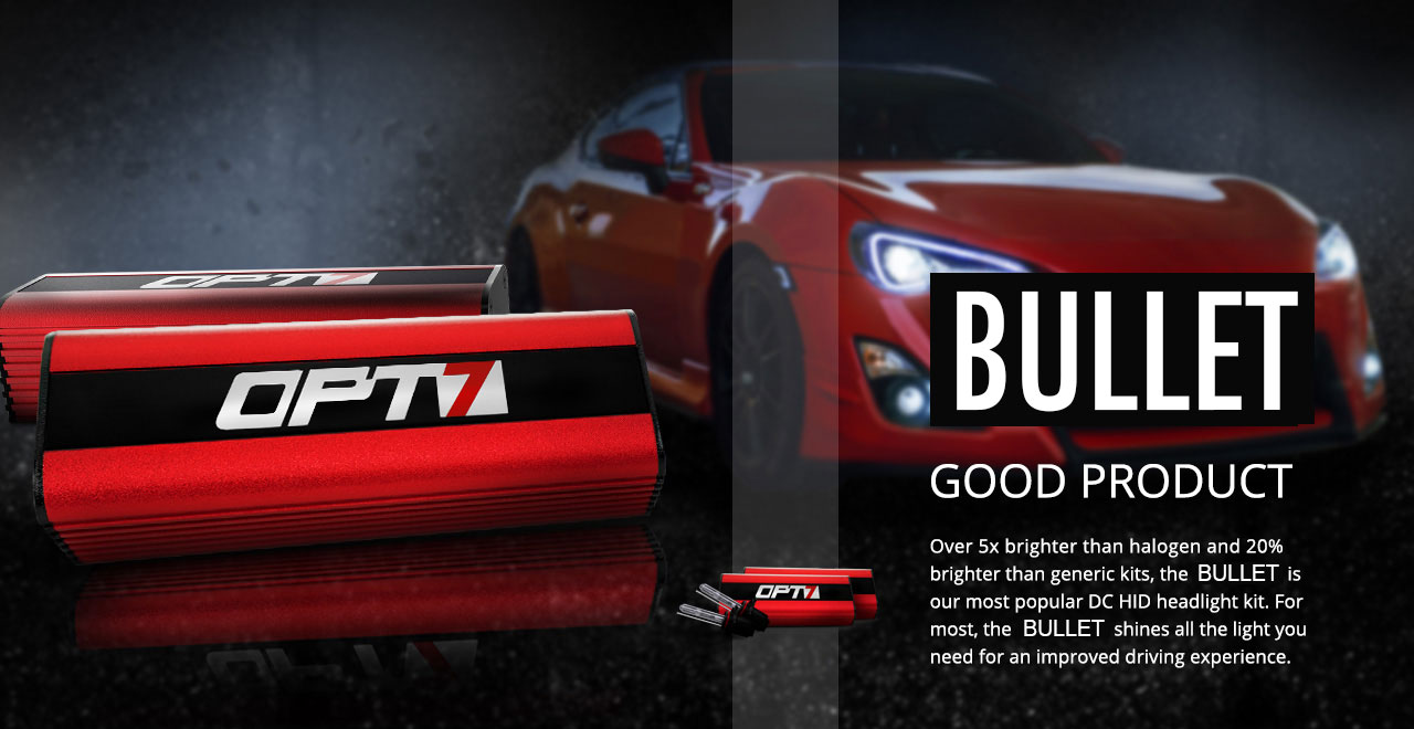 Affordable HID Kits