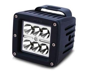 LED Work Light Pods