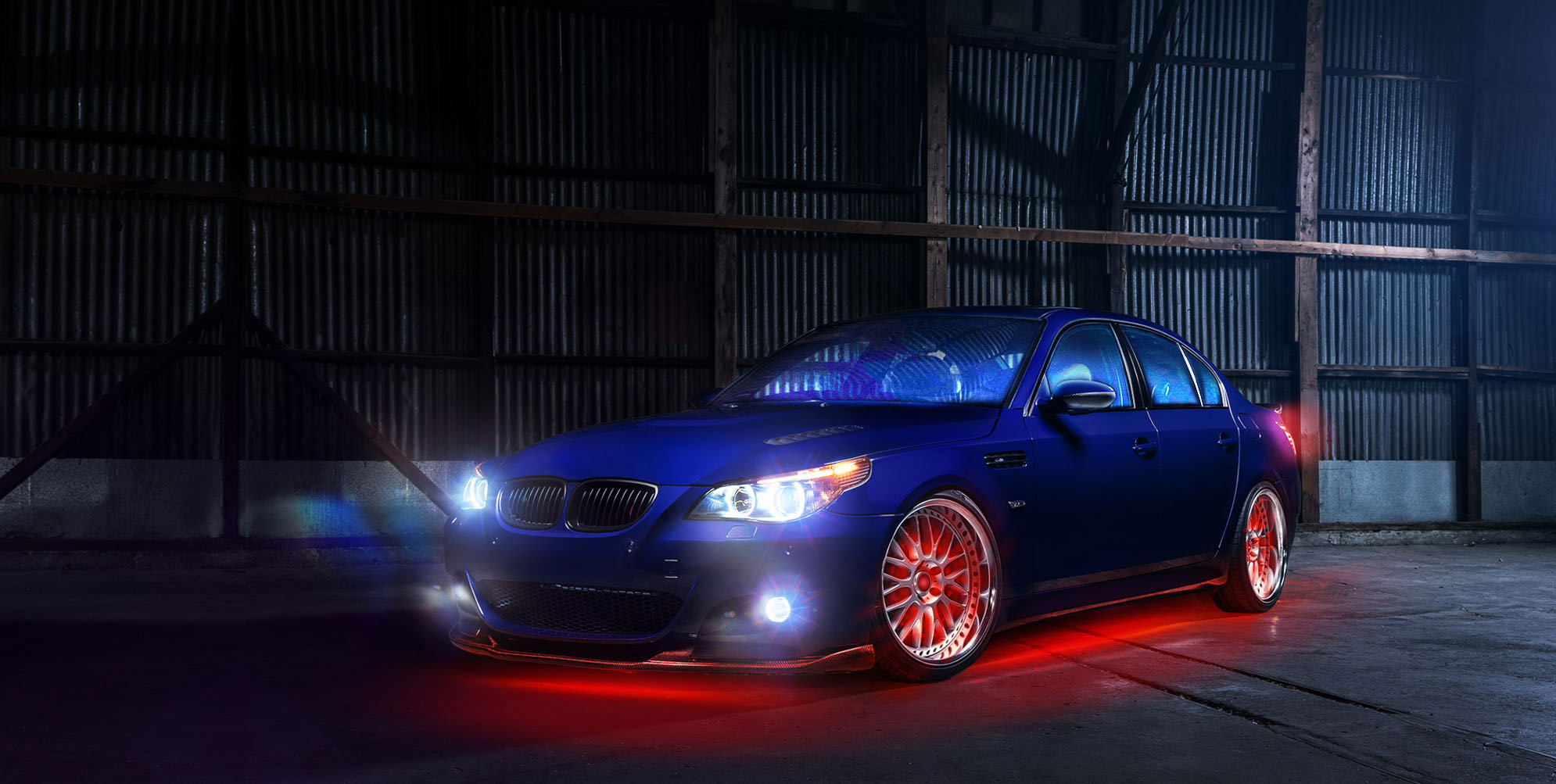 lights lighting strips flowing car product universal products amazingcurios light image led