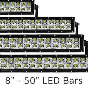 truck top LED bar