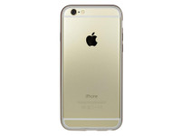 Arc Bumper Gold for iPhone 6