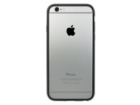 Arc Bumper Dark Gray for iPhone 6