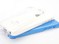 Air Jacket Clear for iPhone 5c