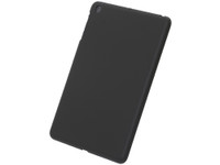 Air Jacket Rubber Black for iPad mini/Solo
