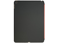Air Jacket Rubber Black for iPad Air 2/Duet