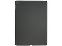 Air Jacket Rubber Black for iPad Air 2/Solo