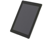 Air Jacket Model for Smart Cover/Clear for iPad 2/3/Retina