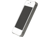 Air Jacket Clear Black for iPhone 4/4s