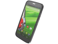 Air Jacket Clear for Moto G (1st Gen.)