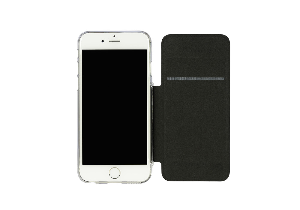Air Jacket Flip for iPhone 6 Plus Open