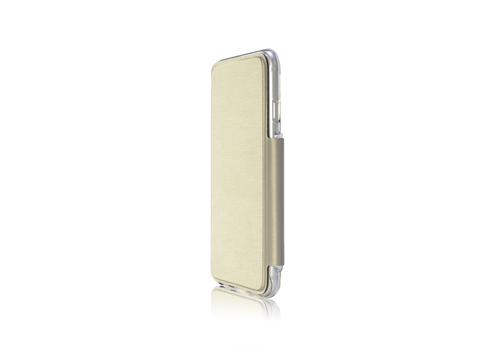Air Jacket Flip for iPhone 6 closed front