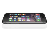 Air Jacket Clear for iPhone 6 - Apple