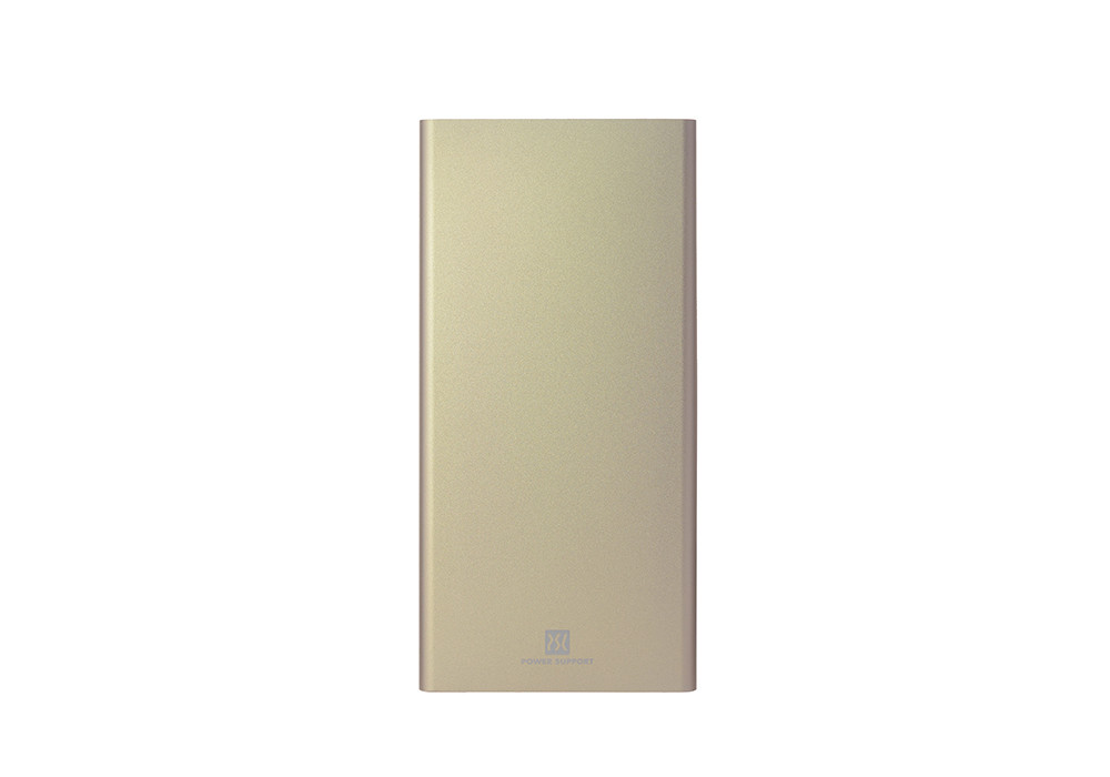 Power Support Mobile Battery Gold