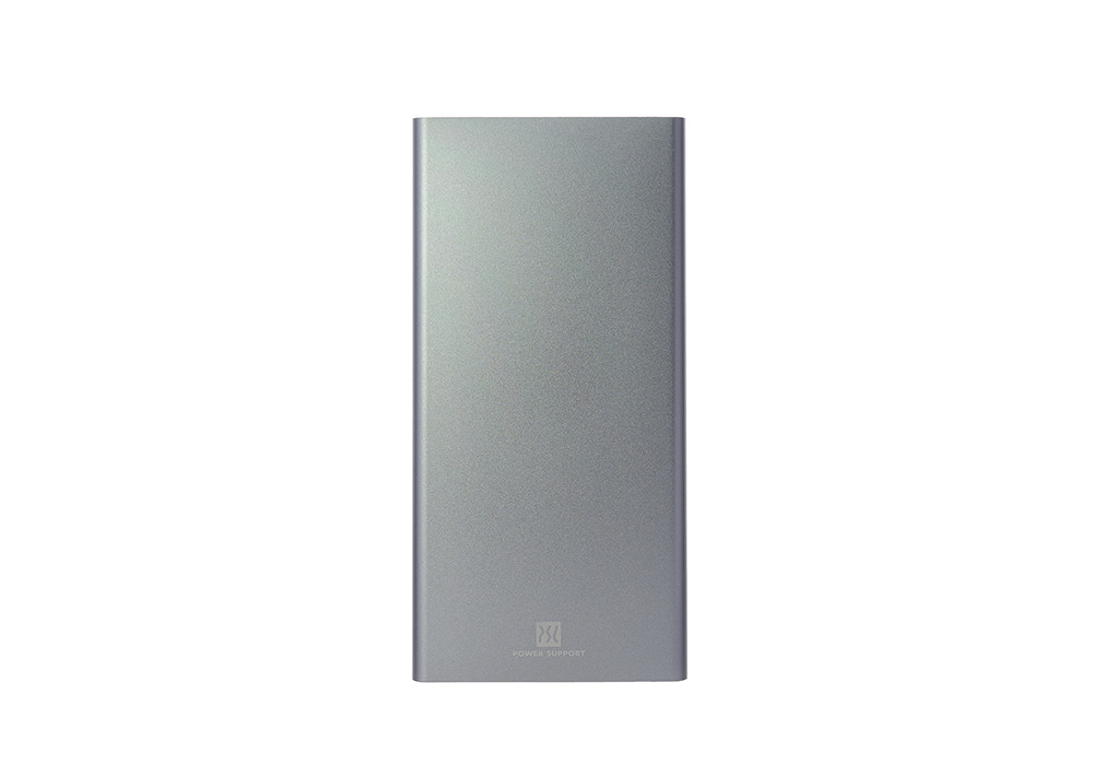 Power Support Mobile Battery Gray
