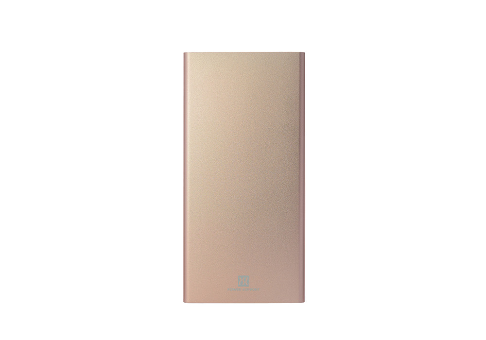 Power Support Mobile Battery Rose Gold