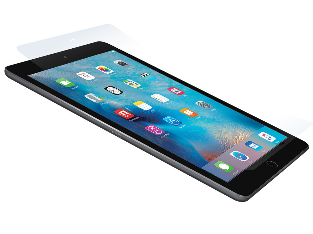 AFP Crystal Film Set for iPad Pro 9.7