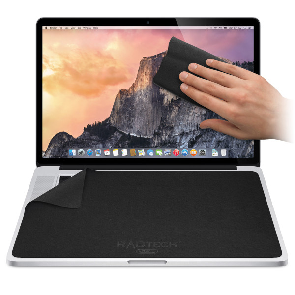ScreenSavrz, Apple MacBook Pro Retina 13 - Black