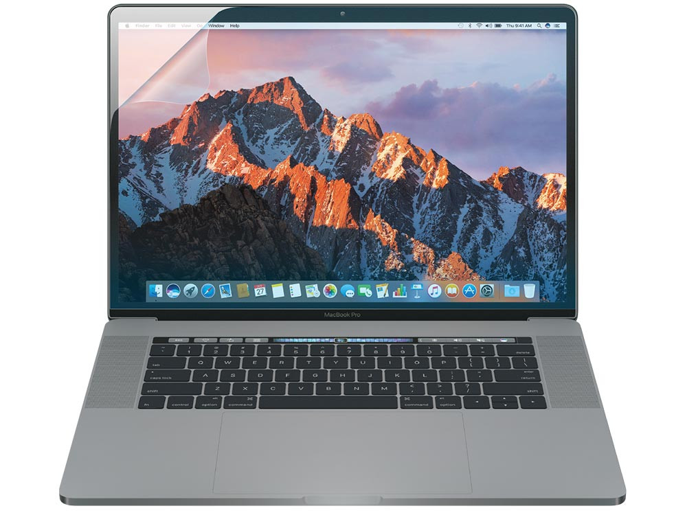 Anti-Glare Film for MacBook Pro 15-inch for 2016