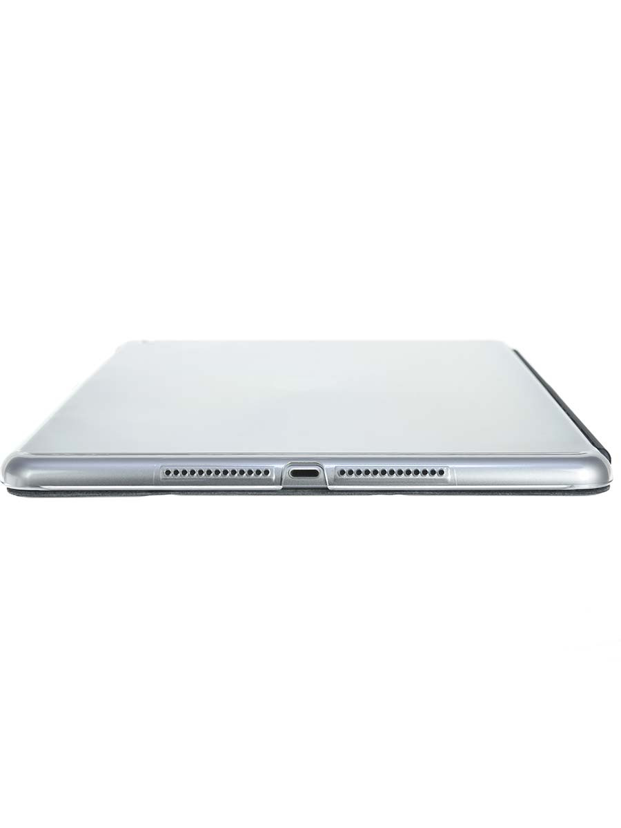 Air Jacket for iPad 9.7-inch 2017 Clear bottom