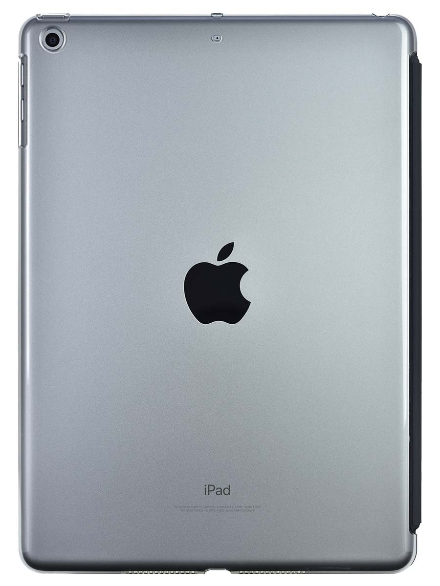 Air Jacket for iPad 9.7-inch 2017 Clear   back